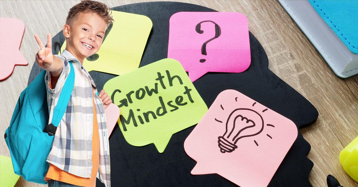 Growth Mindset martial arts classes