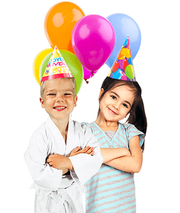 Martial Arts Top Leaders Martial Arts - Birthday Parties