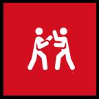 Top Leaders Martial Arts - self-defense