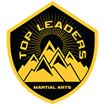 Top Leaders Martial Arts Logo