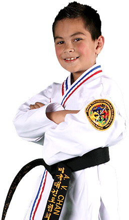 ATA Martial Arts Top Leaders Martial Arts - Karate for Kids