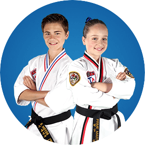 ATA Martial Arts Top Leaders Martial Arts Karate for Kids