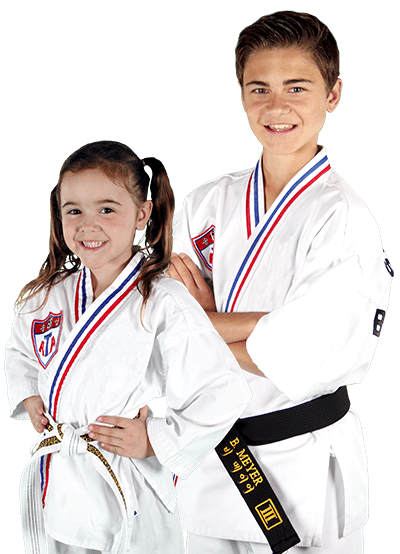 Top Leaders Martial Arts | Euless, Texas